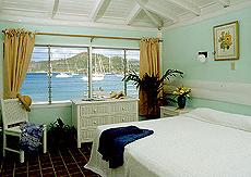 Antigua hotels & resorts: Galleon Beach Resort.