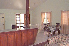 Antigua rentals: Marshall Cottage, Parham Antigua.