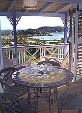 Antigua rentals: The Country Inn (Cottages).